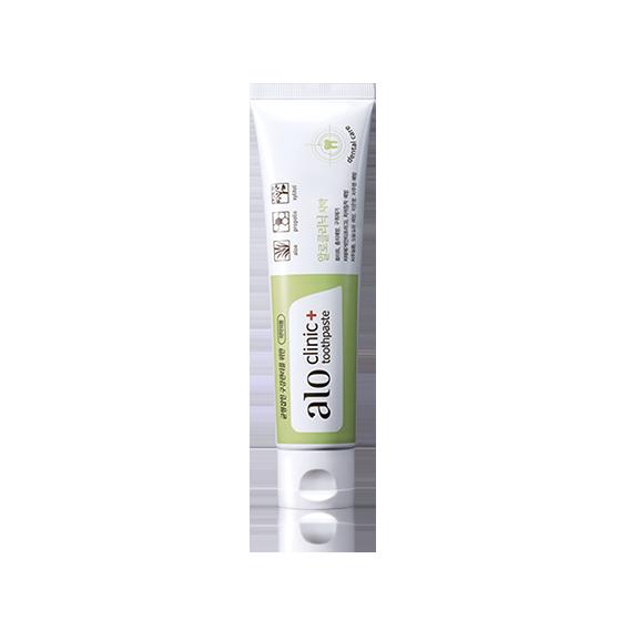 알로 클리닉 치약 Alo Clinic Toothpaste