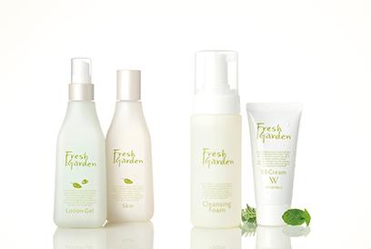 Teen & Sensitive Skin Care